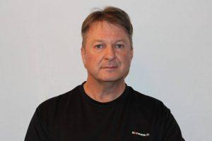 Akupunktør John Bregnhøj