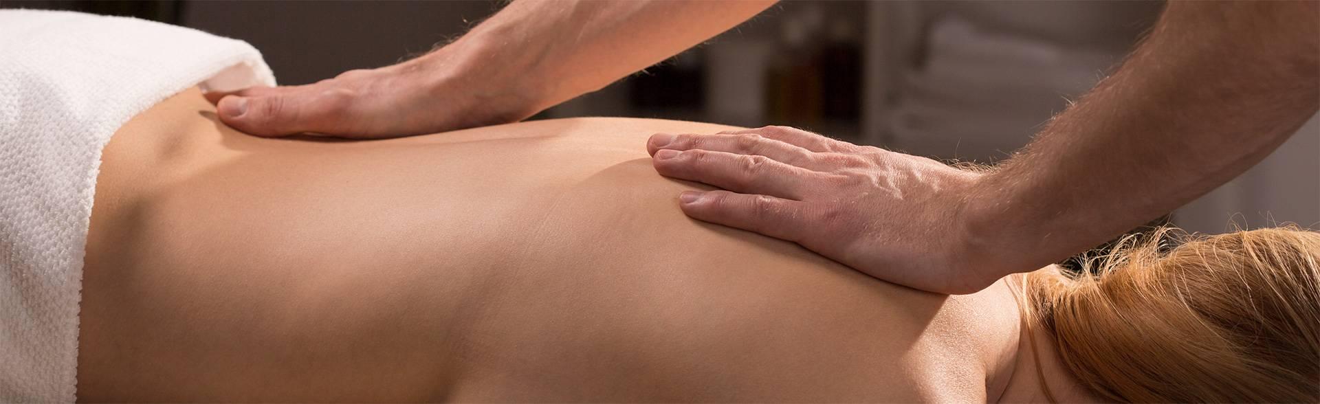 massage stræk