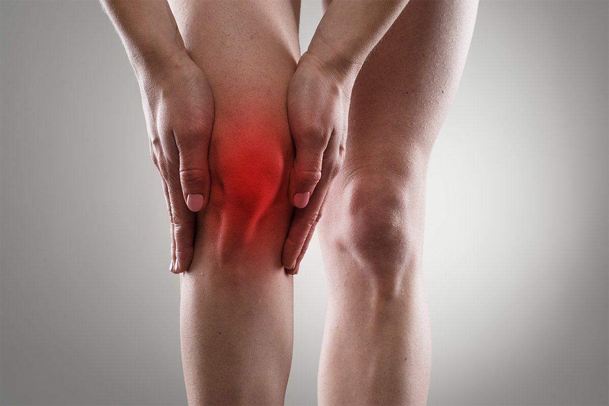Smerter i knæ
