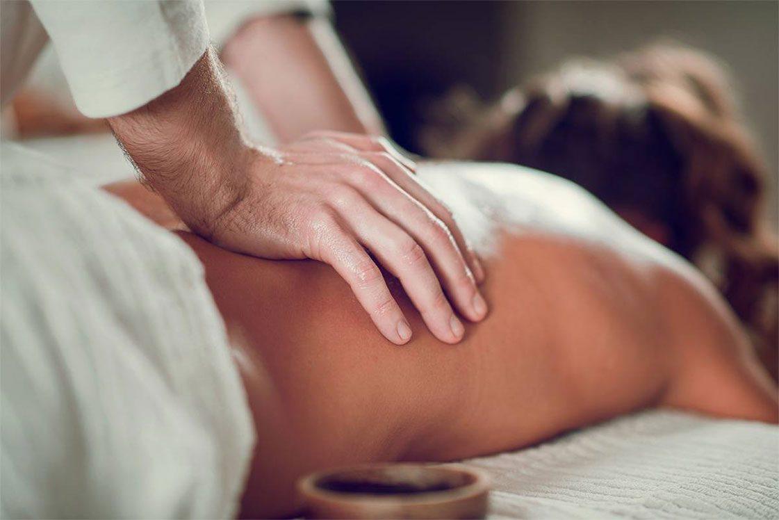 Massage Aarhus